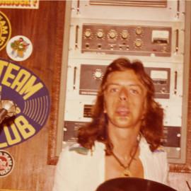 Daniele Baldellii, Tabù Club 1975