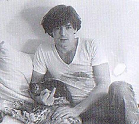 Bob Day, dj resident Baia degli angeli fino al 1977