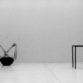 Xavier Le Roy @ Fisco 2002