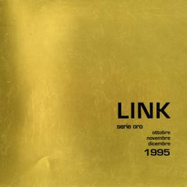 Rivista Link Project 1997, ottobre-novembre-dicembre
