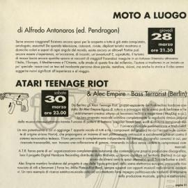 Rivista Link Marzo Aprile 1996