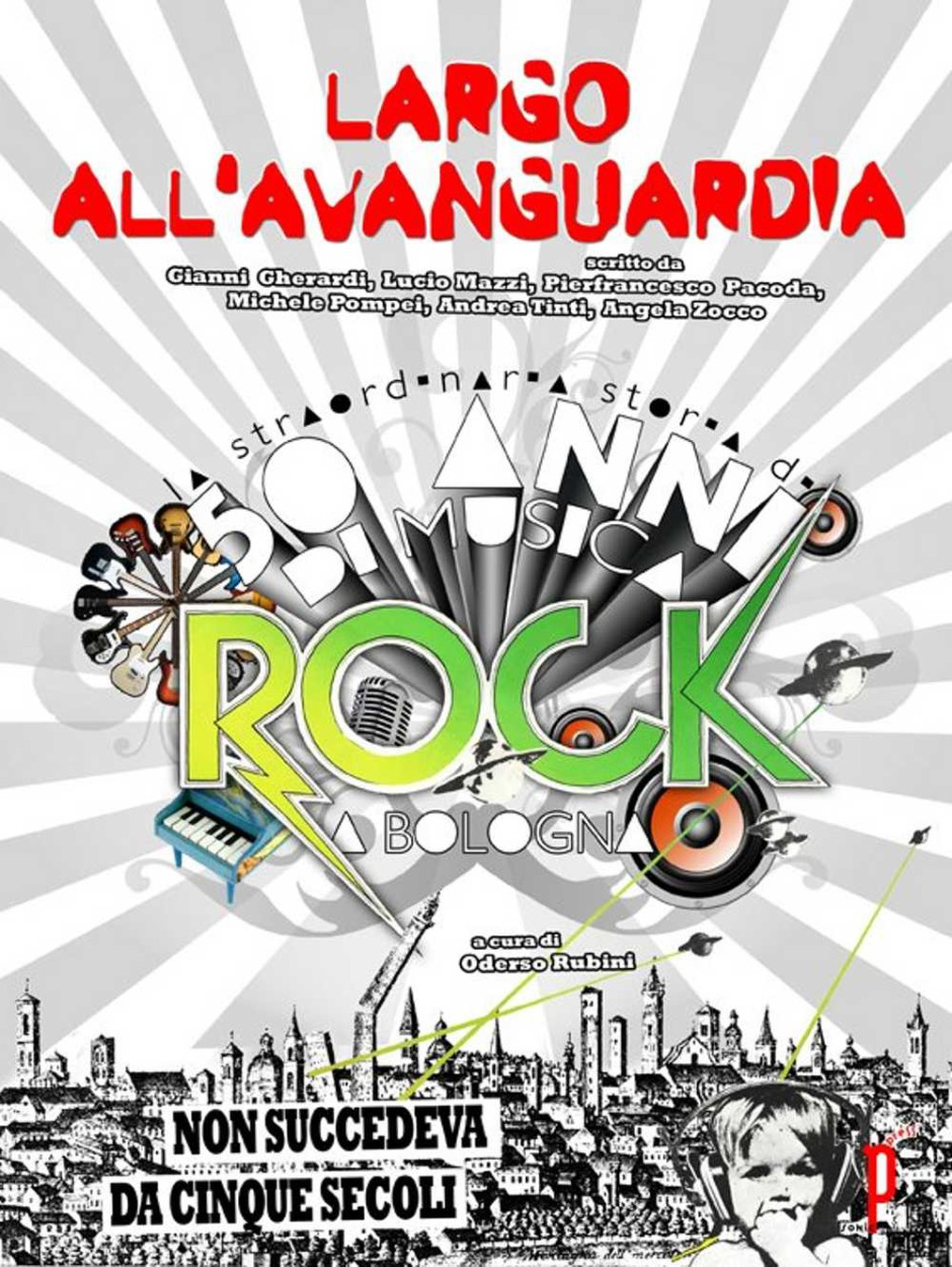Largo-all-avanguardia cover