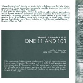 Rivista Link Project 1995, gennaio-febbraio