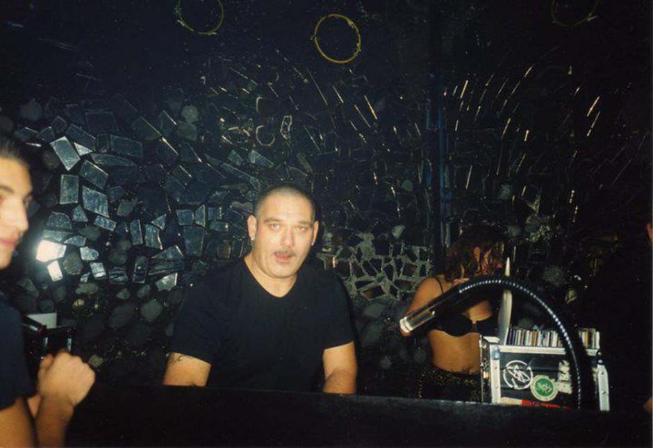 Ralf @ Club dei Nove Nove