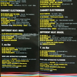 Elettrowave Festival 2005