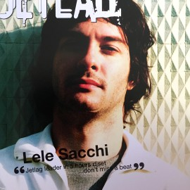 Lele Sacchi all night long set , Jetlag 2005