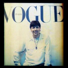 Claudio Coccoluto @ Pussy Galore c/o Le Cinemà, Milano 1992-93 - The Vogue Night