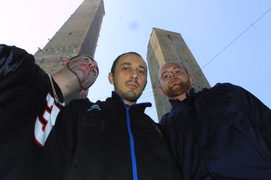Pastaboys e le Due Torri di Bologna