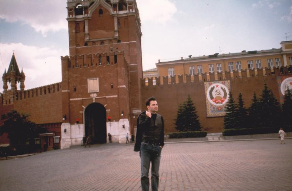 FV MOSKOW 89